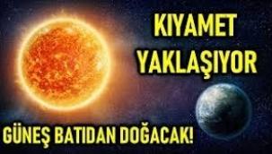 Güneş batıdan mı doğacak? 17 kat hızlandı: Dünyanın ekseni kayıyor!