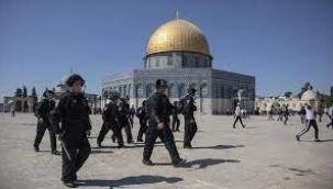 İsrail saldırganlığı ve Müslüman ülkeler!