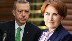 İttifak için İYİ Parti'nin kapısı çalınacak!