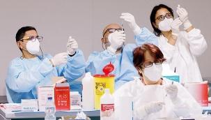 Koronavirüs aşısıyla ilgili süper adım! DSÖ: Muazzam bir an...