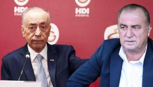 Mustafa Cengiz: Fatih Terim'i düşünmüyorum