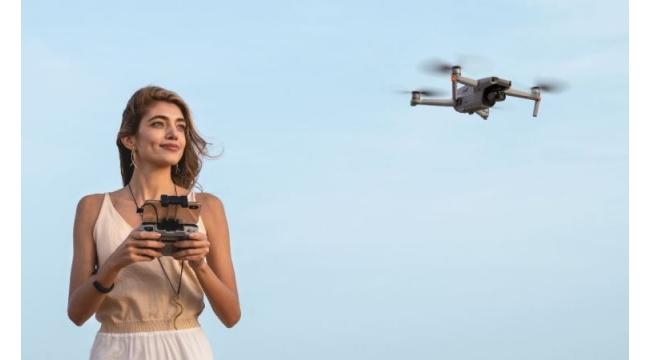 Piyasada drone savaşları alevlendi