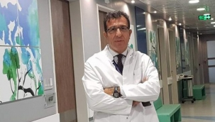 Prof. Dr. Cinel 'iki doz aşı' yaptıranlarla ilgili kritik ayrıntıyı açıkladı
