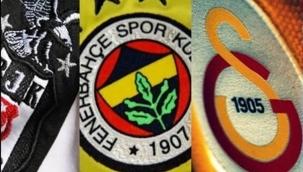 Şampiyonluk yolunda ince hesaplar; Beşiktaş-Fenerbahçe-Galatasaray!