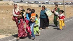 Türkiye'nin Suriyeliler sorunu