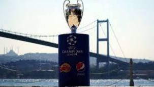 UEFA Şampiyonlar Ligi finali için kararını açıkladı