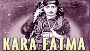"""Üsteğmen Kara Fatma"""" adlı filme geri ödemesiz bir milyon lira verdiler"""