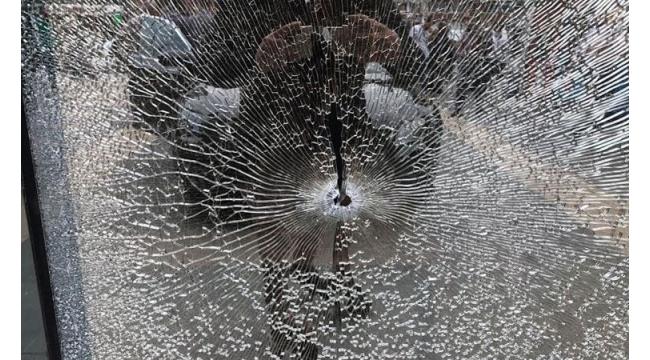 AKP'de istifa krizinin ardından belediye başkanına silahlı saldırı
