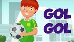 Futbolcuyum futbolcu!.