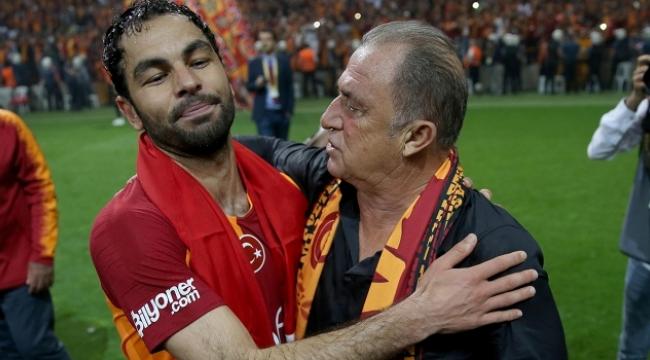 Galatasaray'dan resmi açıklama geldi! Fatih Terim sonrası Selçuk İnan dönemi...