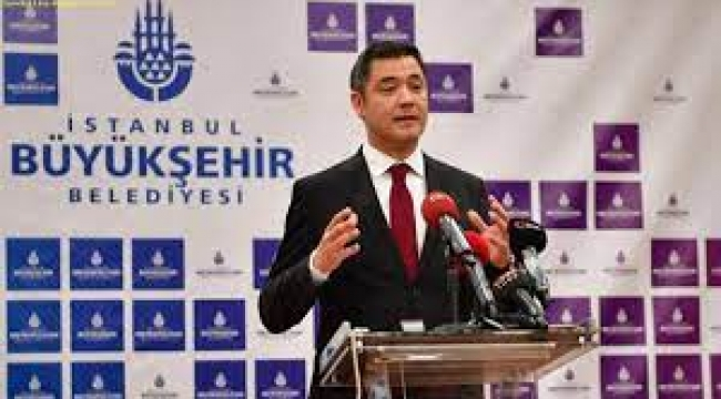 İstanbul Büyükşehir Belediyesi yeni skandalı açıkladı