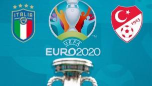 İtalya-Türkiye maçı ne zaman, saat kaçta, hangi kanalda?