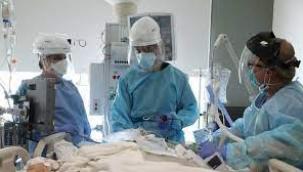 Korona geçirmiş hastalar yeniden hastanenin yolunu tutmaya başladı! İşte nedeni
