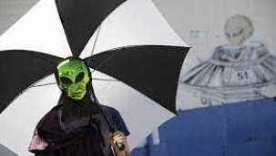 Pentagon, UFO raporunu yayınladı