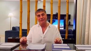 Sedat Peker'den yeni paylaşım: 'Demirören paralarını yurtdışına kaçırmadan tüm mallarına el koyun'