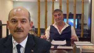 Sedat Peker'den yeni 'Süleyman Soylu' iddiası