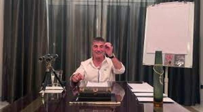 Sedat Peker: Pamukören, Ziraat Bankası'ndan 750 Milyon Dolar Kredi Aldı, Ödemedi