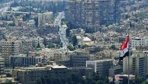 Suriye'de var olmanın yolu