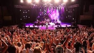 Temmuz'un İlk Haftası Konserler Başlayabilir