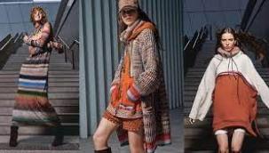 2021-2022 Sonbahar Kış Moda Trendleri Belli Oldu!