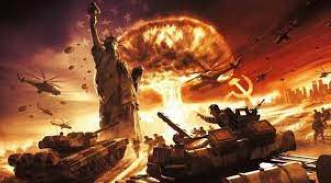 3. Dünya Savaşı'nın çıkacağı tarih belli oldu
