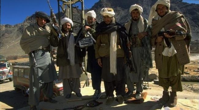 Afganistan'daki cinayet raporu...