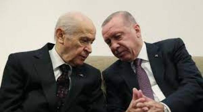 AKP'nin 128 maddelik yeni anayasa çalışmasının ayrıntıları ortaya çıktı