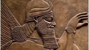 'Assurlular: Dicle'den Toroslar'a Tanrı Assur'un Krallığı'