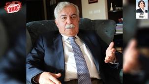 Eski Dışişleri Bakanı Şükrü Sina Gürel, 'Kıbrıs, AKP'nin iktidar formülüne kurban edildi'
