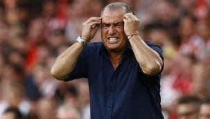 Fatih Terim'den maç sonu transfer ve UEFA Avrupa Ligi açıklaması!