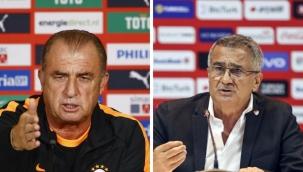 Fatih Terim ve Şenol Güneş  iki teknik direktör neden eleştiriliyor?