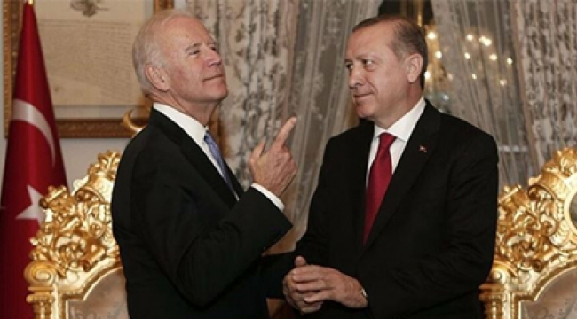 Fırtına öncesi büyük sessizlik… Amerika Türkiye'den ne istedi