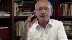 """""""İkinci Rüşvet Paketi"""" diyen Kılıçdaroğlu, iki yere seslendi: """"Bu son şansınız"""""""