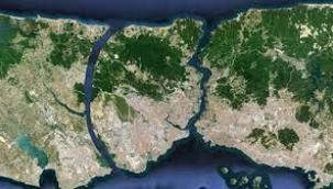 Kanal İstanbul projesinde yeni düzenleme! İmar planı değişti