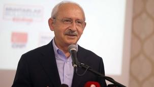 Kılıçdaroğlu'ndan Basın Bayramı mesajı