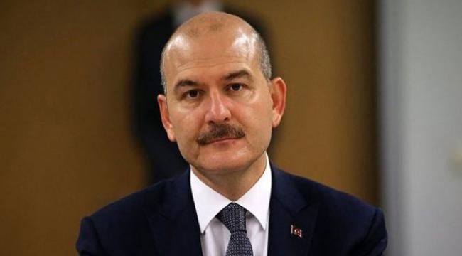 MHP seçmeni arasında Soylu'yu beğenme oranı azaldı