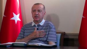 Murat Yetkin yazdı: Erdoğan'ın videosunu konuşmak