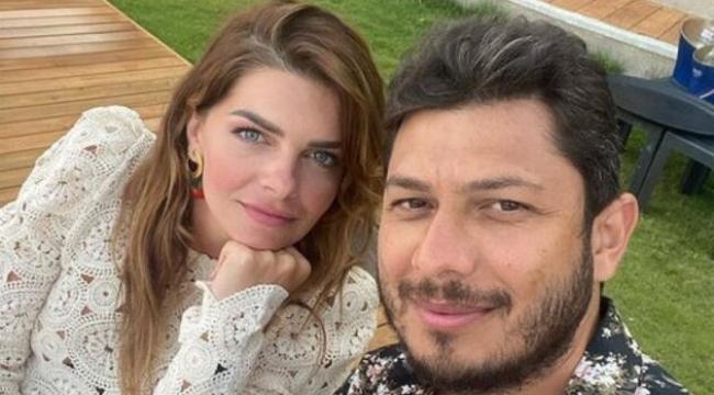 Pelin Karahan'ın Eşi Bedri Güntay'a Hapis Şoku