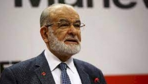 Saadet Partisi liderinden Oğuzhan Asiltürk mesajı