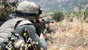 Suriye'de askerlerimize alçak saldırı: 2 şehit, 2 yaralı