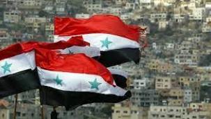 Suriye'de hesap zamanı