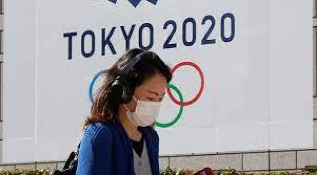 Tokyo Olimpiyatları'nın iptal edilmesi için 450 bin imza toplandı