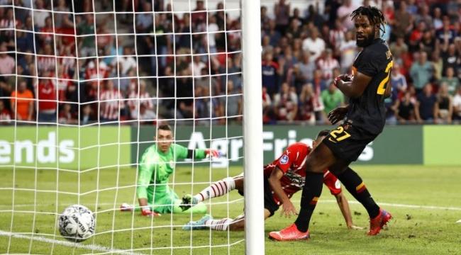 UEFA Şampiyonlar Ligi'nde gecenin en fazla golünü yediler!