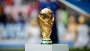 2022 Dünya Kupası Elemeleri'nde VAR kullanılacak