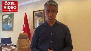 Başkan Oktay Marmaris'teki son durumu paylaştı! Uyarılarda bulundu