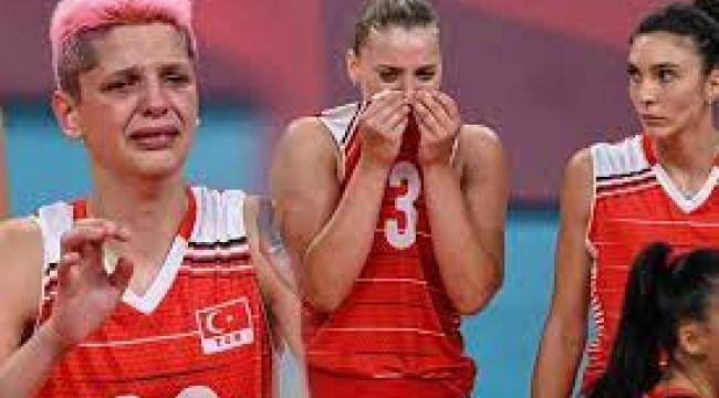 """Eda Erdem'in gözyaşları: """"Kaçırdığımız şey çok büyük..."""""""