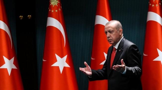 Financial Times'tan orman yangınları yorumu: 'Erdoğan baskı altında'