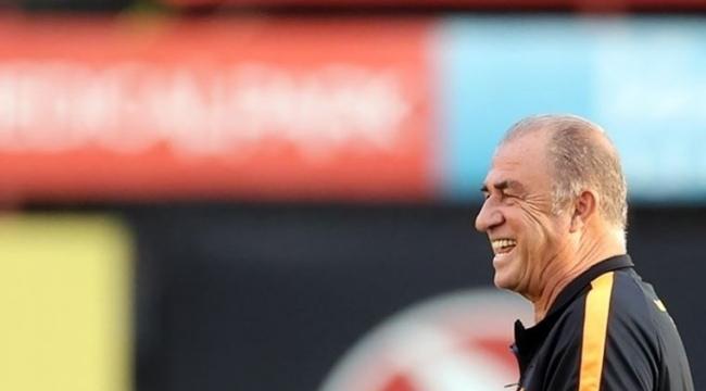 Galatasaray'da Fatih Terim'den yeni isimlere ilk mesaj
