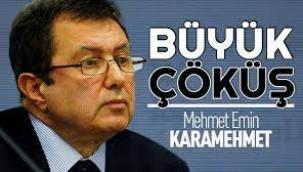 Mehmet Emin Karamehmet'ten flaş karar! Devrediyor...