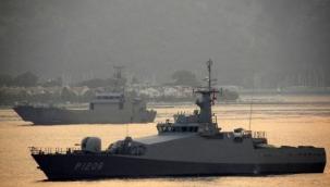 MSB duyurdu: Ören ve Milas bölgelerine karakol botu ve çıkarma gemisi sevk edildi
